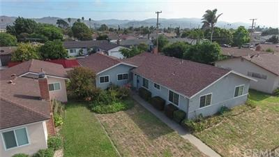 Sold 4 Beds 2 Baths Single Family in Lompoc!
