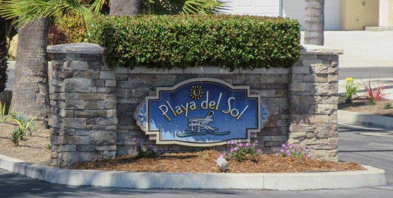 Playa Del Sold Pismo Beach Real Estate