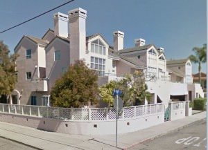 Park Ave Townhomes Pismo Beach ca