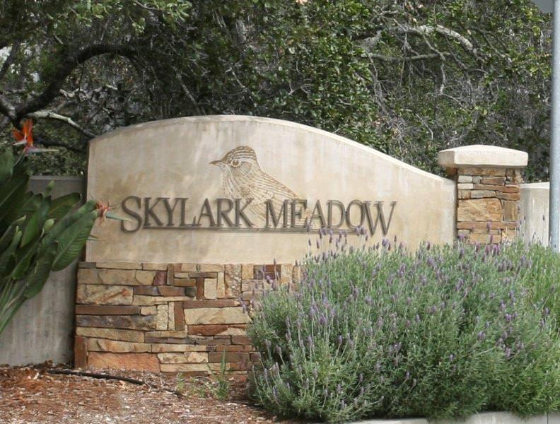 Skylark Meadow San Luis Obispo