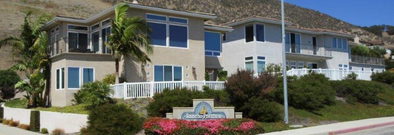Rancho Pacifica Shell Beach Homes