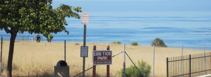 Ebb Tide Condo Pismo Beach