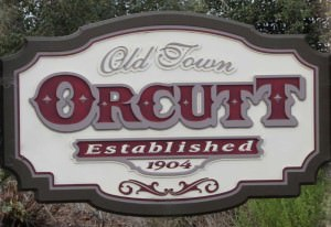 Orcutt California homes for sale search